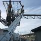 三島駅構内高圧変圧器取り替え工事